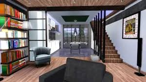 Small Picture The Sims 3 Modern House Design for Couples 1 HD DOWNLOAD