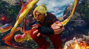 street fighter 5 guide character select polygon