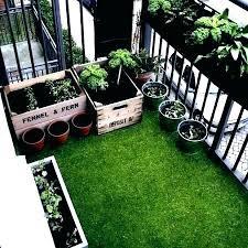 terrific artificial grass wonderful rug fake on the balcony carpet installation costco canada