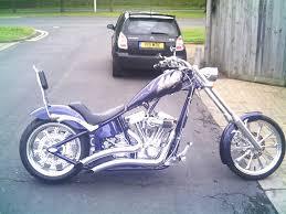miscellaneous custom motorcycles