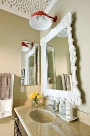 decorative bathroom mirror. Decorative Bathroom Mirror With Lights C