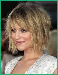 Coiffure Femme 50 Ans Carre Plongeant Cheveux Fins 258678