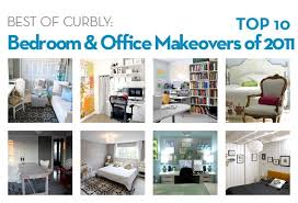 top 10 bedroom office makeovers of 2011 bedroom office