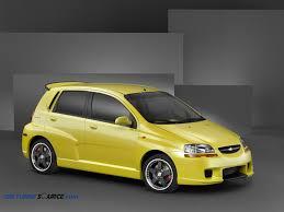 Chevrolet Aveo U VA Front Yellow Color - Car HD Wallpaper