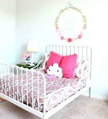 Ikea Childrens Extendable Bed And Mattress