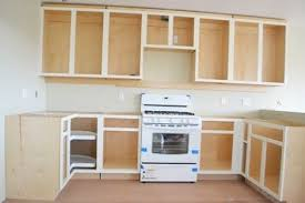 Excellent Simple Build Your Own Kitchen Cabinets How To Make Kitchen  Cabinets