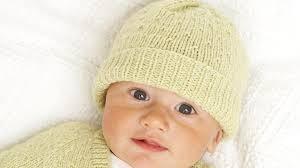Baby Bonnet Knitting Pattern Awesome Inspiration