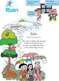 rainy season essay for class