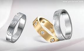 cartier wedding rings. Jewelry World Cartier Wedding Rings