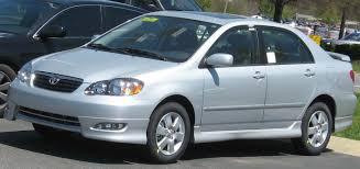File:2005-07 Toyota Corolla S.jpg - Wikimedia Commons
