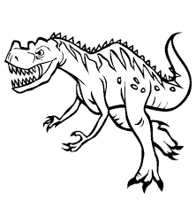 Small Picture dino coloring page unique dinosaurs coloring pages nice coloring