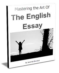 the art of english essays learnoutlive books