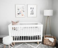 baby room for girl. Contemporary Girl Baby Girl Room Idea  Shutterfly Throughout For I
