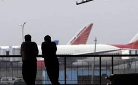 India Tops Domestic Air Traffic Growth In June Global