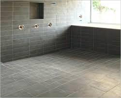 posh curbless shower pan shower pan concrete shower pan no tile a mastering the shower