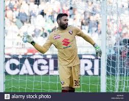 Salvatore Sirigu (Torino FC) during the serie A match: Torino FC vs AS Roma  at stadio Olimpico Grande Torino. Turin, 22th october 2017, Italy Stock  Photo - Alamy
