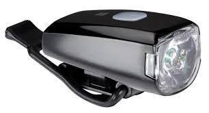 Front Light Mec Verge 150 Usb Front Light