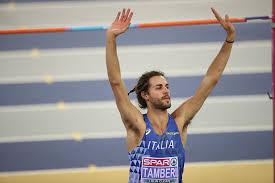2,34 da sogno: Tamberi vola alle Olimpiadi di Tokyo - Il Faro Online