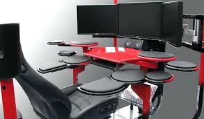 ergonomic home office desk. desk ergonomic home office computer massage chair executive heated