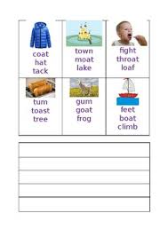 Look through the official past paper for 2014 to see what sort of. Ks1 Phonics Worksheet Oa Sound By Joanne Morris Tpt