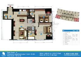Floor Plan Plus