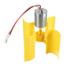 small generator motor. DIY Vertical Micro Wind Turbines Rotating Blades Generator Small DC Motor Small Generator Motor