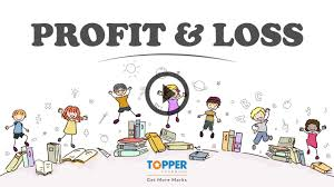 Proffit And Loss Profit And Loss Problems Profit And Loss Problemstopic Notes