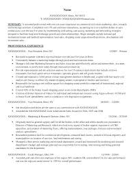 Real Estate Brokerage Resume Sample. Real Estate Sales Resume ...