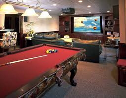 Home game room Theater Awesome Additions To Your Game Room Man Cave Home Stratosphere Create The Perfect Game Room Or Man Cave Deadicated Fans