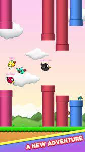Trò chơi thú vị bay - miễn phí cho trẻ em cho Android - Tải về APK