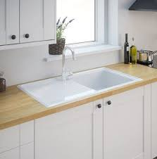 rrp 187 burbank ceramic sink from b q cooke lewis