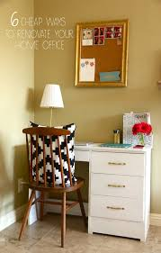cheap home office. cheap home office 6 ways to renovate up your my socalu0027
