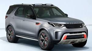 2018 land rover changes. beautiful land 2019 land rover discovery svx design engine and price for 2018 land rover changes