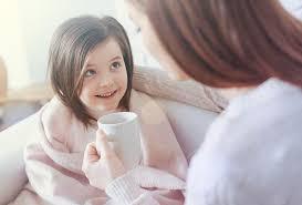 علاج نزلات البرد عند الأطفال | مجلة سيدتي