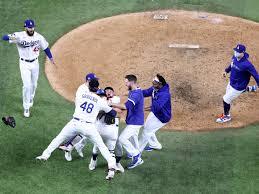 The Dodgers are World Series Champions! - True Blue LA