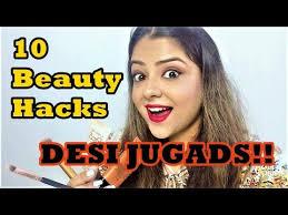 easy makeup hacks every should know desi jugads bsm 3 priaz beauty zone