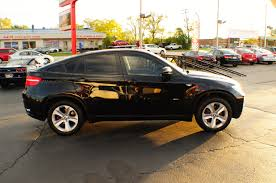 BMW 3 Series bmw x6 sport for sale : 2009 BMW X6 Xdrive35i Black Used AWD SUV car sale