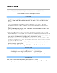 Sample Resume For Accounting Manager Accounting Resume Samples Fresh How To Make Resume Sample