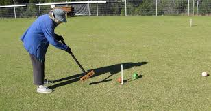 Narooma Golf Croquet results