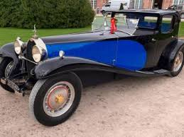 Powered by india's only fastag for both toll & fuel payments. Bugatti Classic Cars For Sale Classic Trader