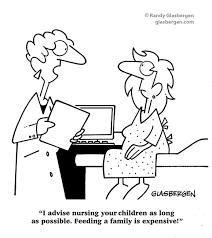 Children Education Cartoons Cartoons About Mothers Randy Glasbergen Glasbergen Cartoon Service