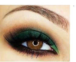 how to do arabic eye makeup 2016
