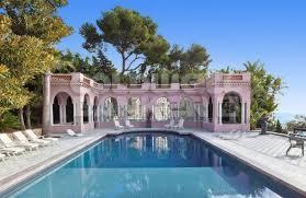 villa luxe monaco