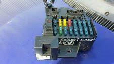 suzuki fuses fuse boxes suzuki wagon r 1999 auto 1 2 fuse box