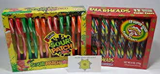 sour patch candy canes. Brilliant Candy Best Candy Canes Bundle Sour Patch Kids And Warheads  Bundle Master With S