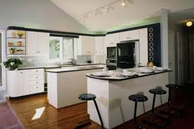 Homes And Gardens Kitchens Fancy Kitchens Mesmerizing Color Schemes For Kitchens With Oak