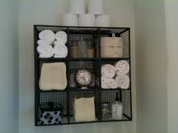 Bathroom Creative Bathroom Shelving Units For Interesting Bathroom