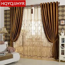 gold curtains living room. line get cheap gold bedroom curtains aliexpress living room r