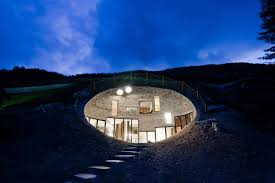 Houses Built Underground Dig These 6 Awesome Underground Homes