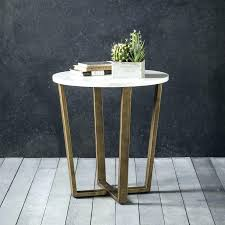 lamp tables uk round